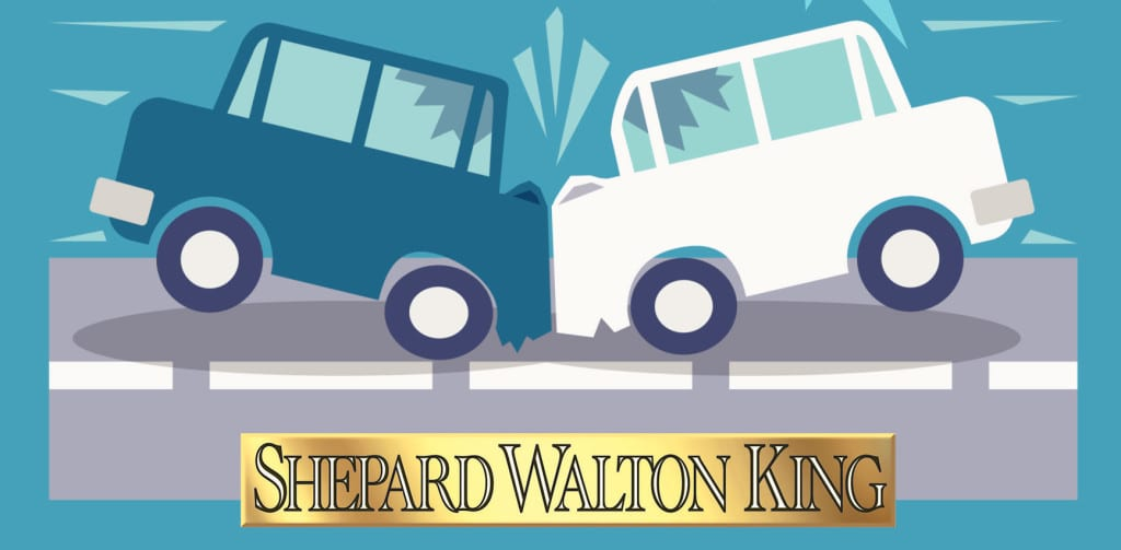 How Soon Should I Contact My Insurance Carrier Following an Accident? | Shepard Walton King Insurance Group