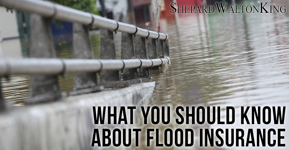 Flood Insurance South Texas
