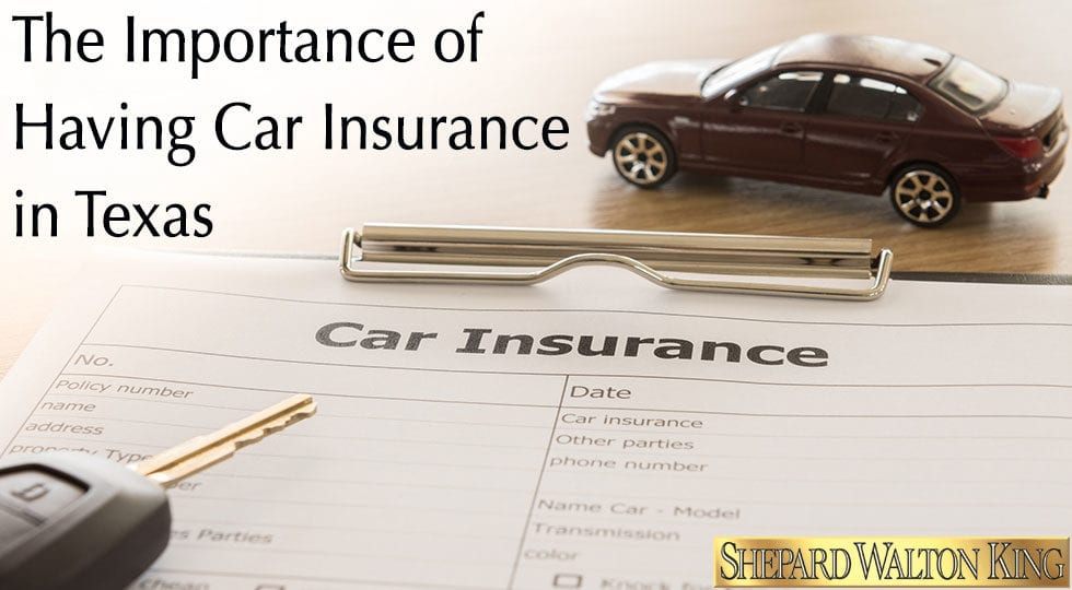 car insurances texas
