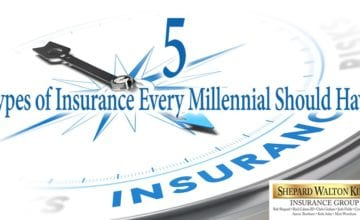 Types of Insurance Millenial
