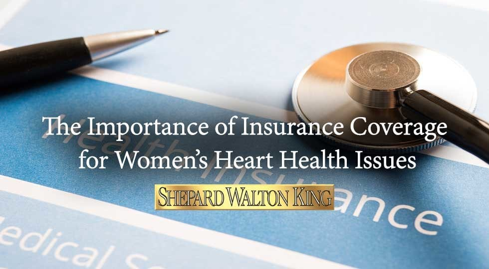 women's hearth health insurance