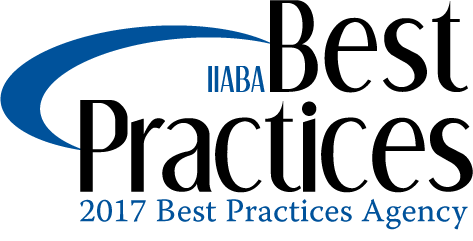 IIABA 2017 Best Practices Agency