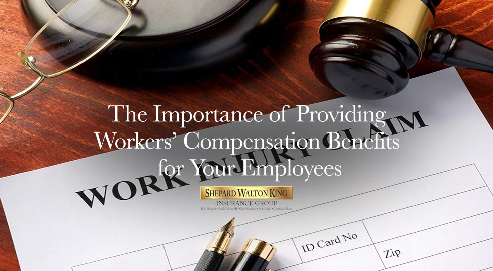 The Importance of Providing Workers' Compensation Benefits ...
