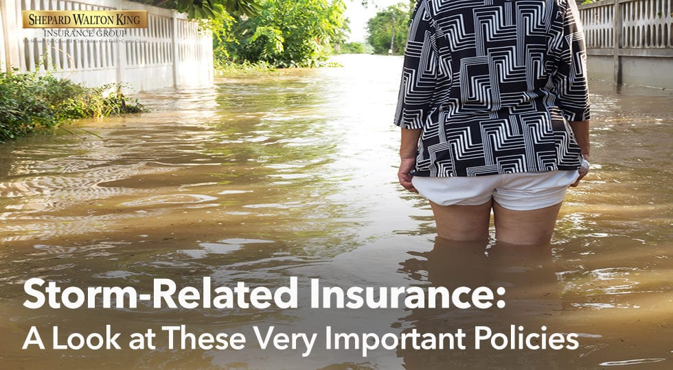 Storm Related Insurance