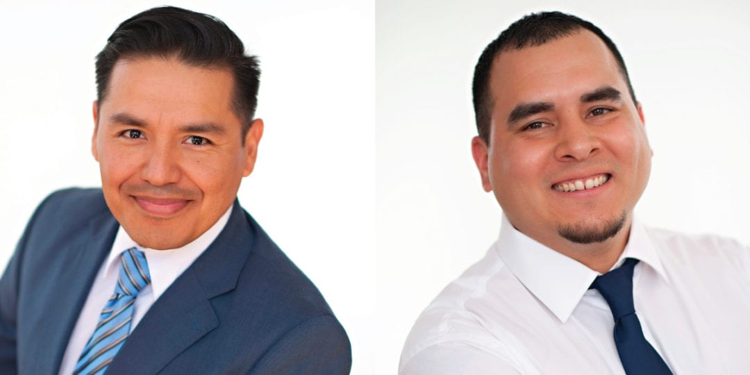 Ybarra and Urbina among State Auto's PaceSetter agents