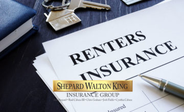 2 Very Important Reasons to Never Avoid Renters Insurance in McAllen