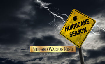 Hurricane Season 2021: Get the Coverage You Need at Our McAllen Insurance Agency!